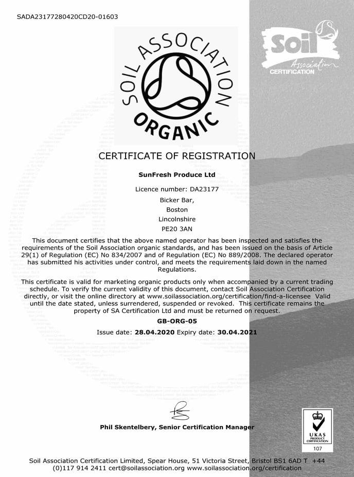 SFP - SA certificate-exp.30.04.2021